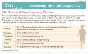zwangerschap-workout